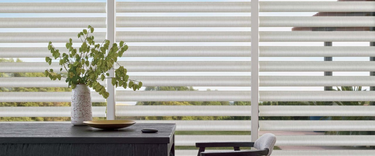 Alustra® PIrouette® Window Shadings